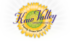 Kaw Valley Greenhouses - Family Grown Since 1967